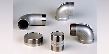 IBC Pipe Fittings