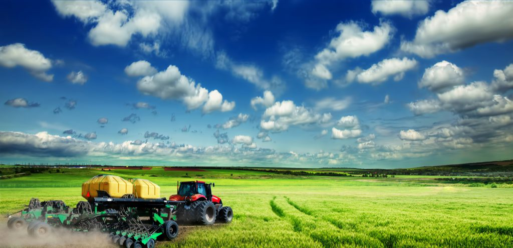 Agricultural & Farm Equipment Industry Outsource Manufacturing Supplier