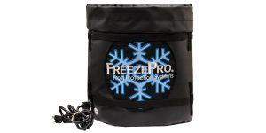 FreezePro™ 5-Gallon Drum Insulation Jacket